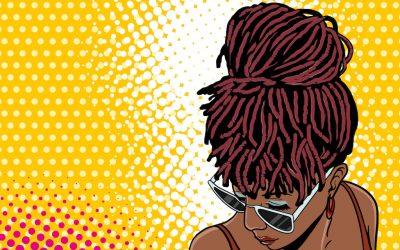 Comment les Sisterlocks ont changé ma vie de femme noire aux cheveux naturels
